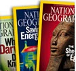 Rivista Nationa Geographic