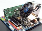 Temperatura PC