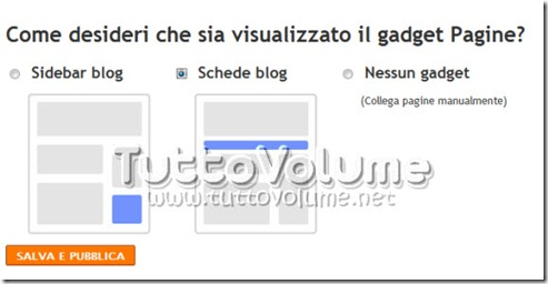 Blogger-Widget-Pagine