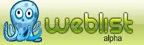 Weblist-condividi-siti-web