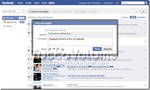 Facebook_webmail