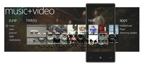 Windows_Phone_7_Series_Music_Video