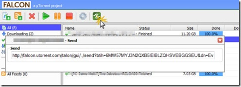 uTorrent_Falcon_Condividi_Torrent