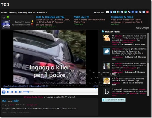 TVTube_Player_Streaming
