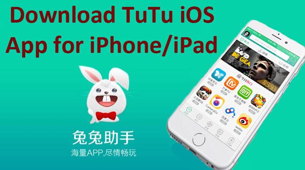 tutuapp for iphone