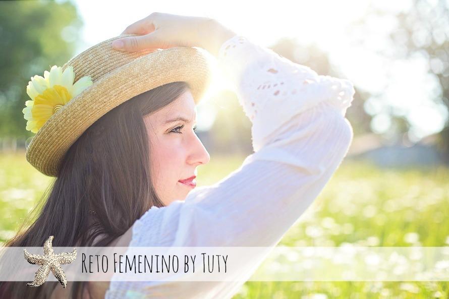 El RETO FEMENINO by Tuty