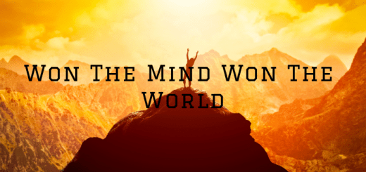 Won The Mind Won The World