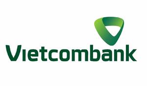 Logo Vietcombank