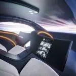 """Autonomous City Car Concept di Roman Dolzhenko """"hspace ="""" 5"""