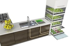 28 Really Awesome Kitchen Nano Garden That You Do When Decorating A New Home