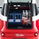 "Microlino يكشف عن Microlino 2.0 و Microletta Concept ""hspace ="" 5"