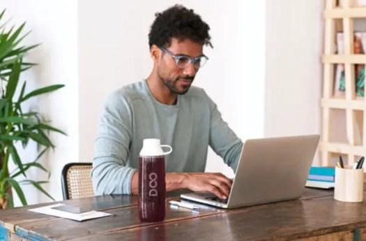 PepsiCo Drinkfinity Healthy Personalized Beverage