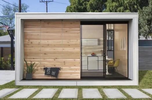 Plus Hus Multi-Purpose Structure Design