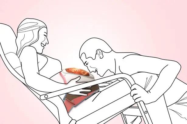 PreVue 4D Ultrasound