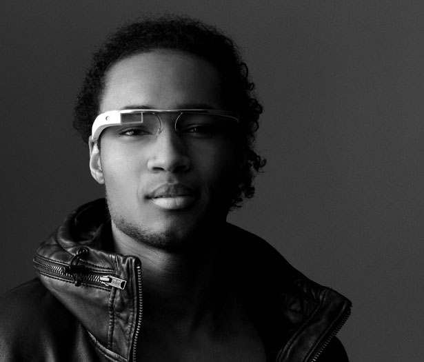 Project Glass by Google