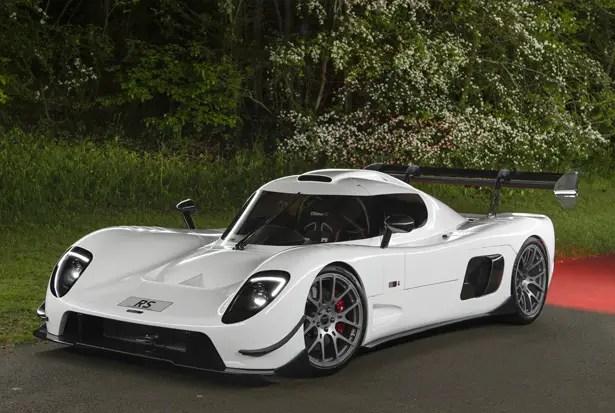 Ultima RS Road-Legal سيارة رياضية