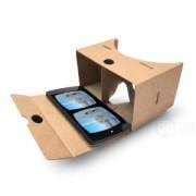 Las Gafas de Realidad Virtual MOLAN