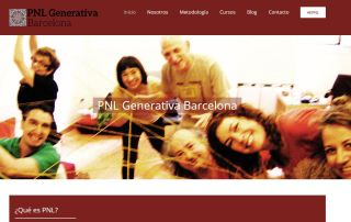PNL Generativa Barcelona