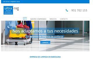 Ultra Net Barcelona