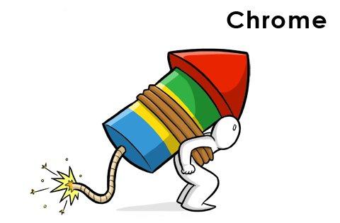 Comics Chrome