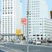 Berlijn, moderne stad bij Potsdamer Platz