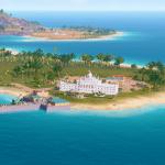 Tropico 6, eilanden in een tropisch klimaat
