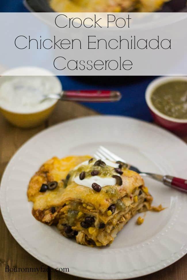 17 Easy Enchilada Recipes Tuxedo Cats And Coffee