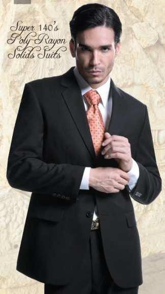 Mens Suit Package