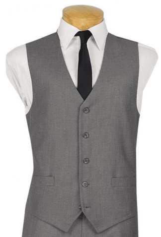 Vests for Suits