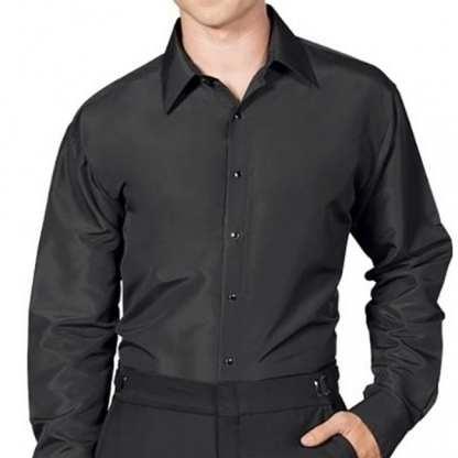 Tuxedo Shirt Non pleated