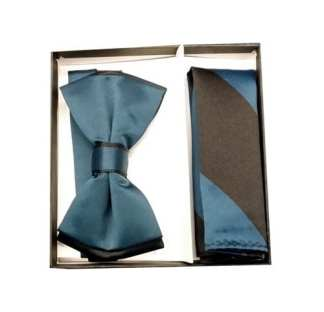 Dual Colored Bow Ties