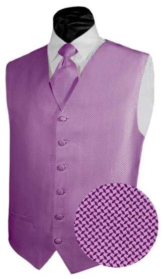 Mens Tuxedo Vests