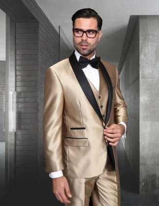 Shawl Lapel Suits