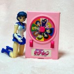 Sailor Moon Fortune-Telling Roulette