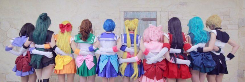 The Sailor Team