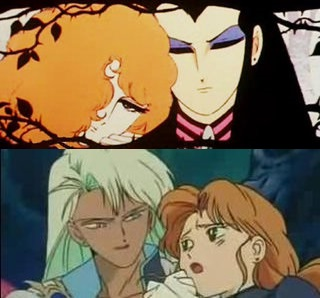 What Was the Inspiration Behind Zoisite and Kunzite's Relationship?
