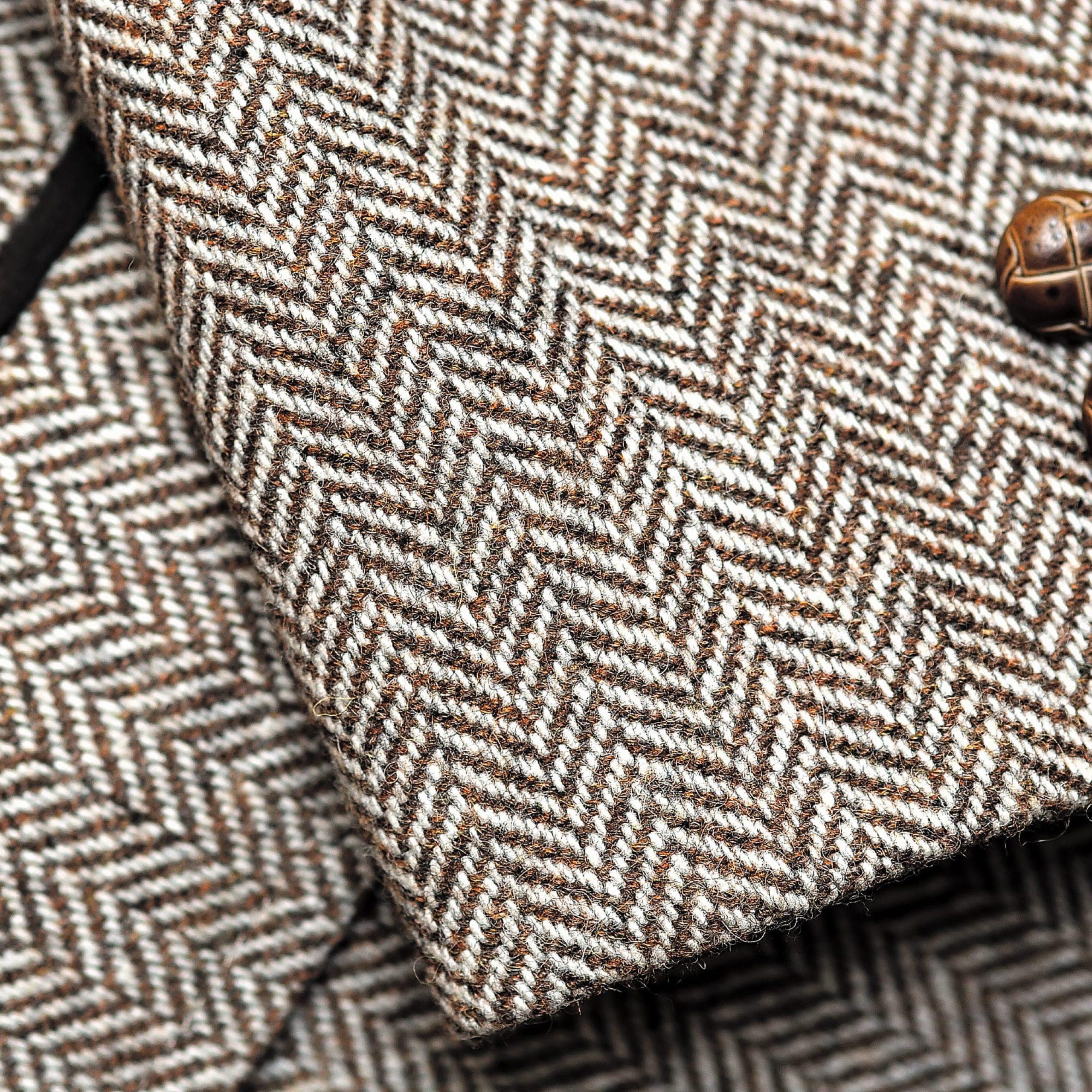 The Wonderful World of Weave Patterns
