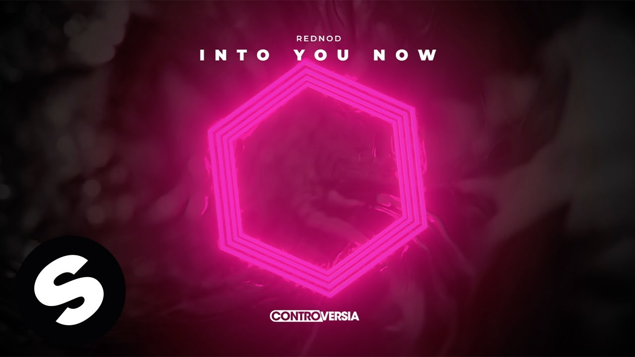 Rednod – Into You Now (Official Audio)