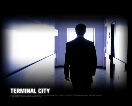TerminalCity