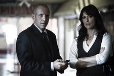 Hugh Dillon, Michelle Forbes
