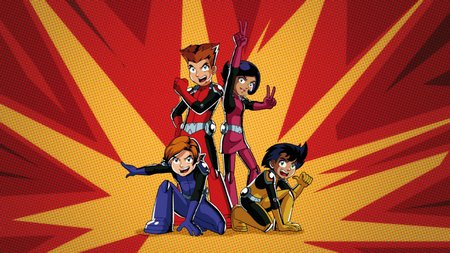 teletoon-the amazing spiez
