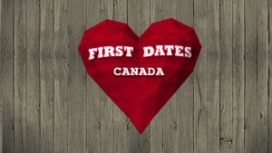 First Dates Canada Logo