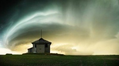 TornadoHunter