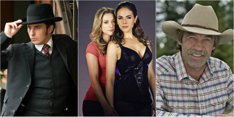Results: Your Favourite Canadian TV Shows of 2015 are …   TV