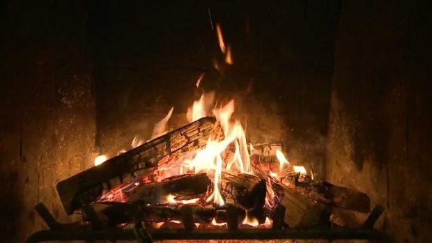 shaw-fire-log