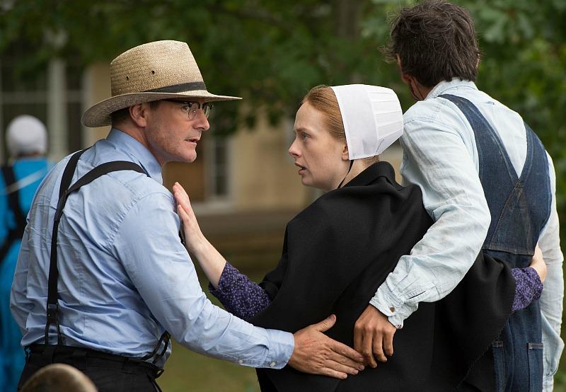 Mennonite mafia adds Pure drama to CBC's midseason
