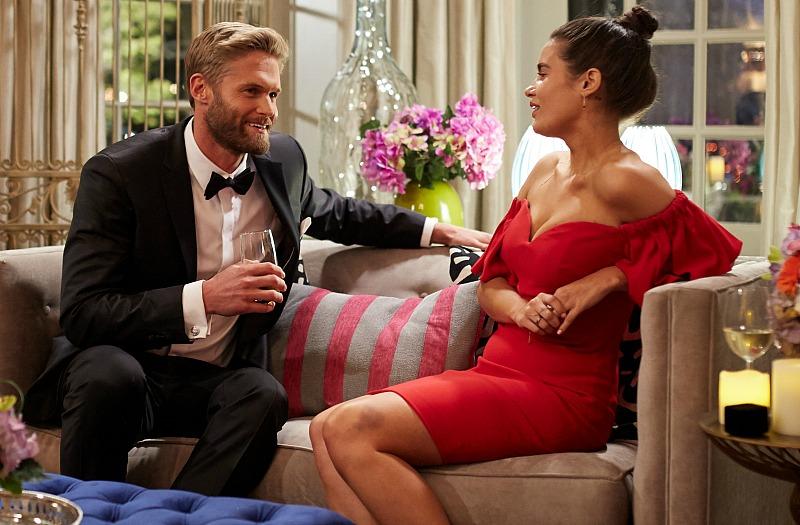 Britt bachelor 2019 dating movie comedy