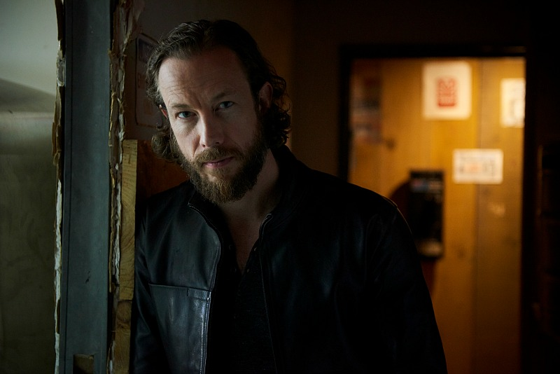 Kris Holden-Ried as Scott Lasalle