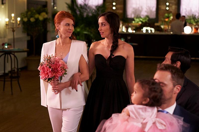 "bd00db5e9 Workin  Moms  Catherine Reitman talks about ""that"" season finale ..."