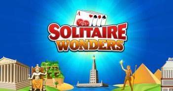 Solitaire Wonders